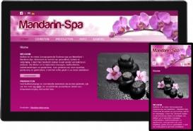 Mandarin-Spa