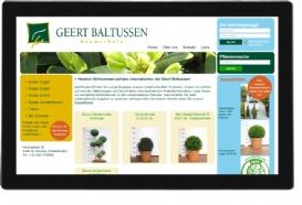 Geert Baltussen
